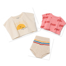 Unicorn Shirts Australia - J190529Ins Hot Bobo Kids T Shirts New Arrival Baby Girl Clothes Baby Boy Clothes Vetidos Unicorn Bobo Choses Jumpsuit Clothing J190529