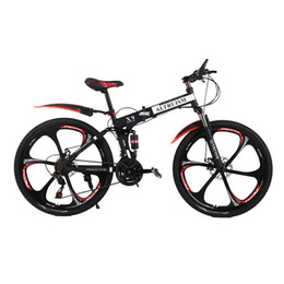 26 mountain bike online shopping - Altruism X9 Mens Womens mountain bike speed Steel Gear shift Inch Double Disc Brakes Bicycles Road Cycling Riding