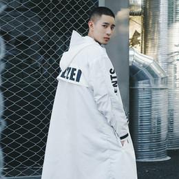 $enCountryForm.capitalKeyWord Australia - Fashion-Wholesale- Jackets Hooded Rain Coat Water-proof Sun Protection Trench Casual Hi-Street Fashion Brand Men Clothing