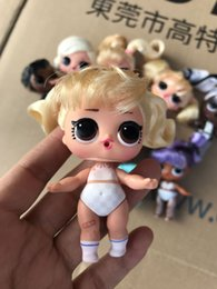 Oem tOys online shopping - Original LOL Series LOL OEM Factory High Quality Doll toys LOL Doll Toys Best Gifts For Kids