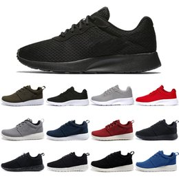 $enCountryForm.capitalKeyWord Australia - Freeshipping London Mens Running Shoes tanjun Black white Red Men Women Running shoes London mens sports trainer Sneakers shoe size 36-45