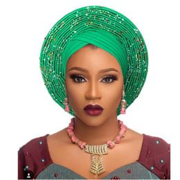 fec81a7e639 High quality african head wraps turban headtie headband party wedding  headwrap