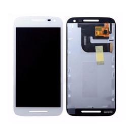 Moto G Gen NZ - 5pcs For Motorola Moto G3 G 3rd gen xt1544 xt1550 xt1540 XT1541 XT1543 LCD screen with touch screen digitizer Assembly free shipping