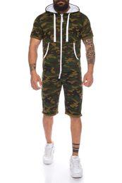 $enCountryForm.capitalKeyWord UK - Fashion Designer Sweatshirt Suits Men's European and American style jumpsuit casual sports summer short-sleeved home suit men