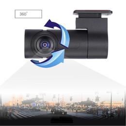 $enCountryForm.capitalKeyWord Australia - Fashion Auto 360 Degree Panorama Driving Camera Recorder Hidden Recorder New Fashion Drive Recorder Car Recorder car dvr