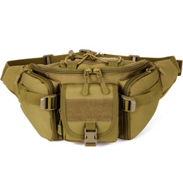 $enCountryForm.capitalKeyWord Australia - Chest Bag Climbing Travel Camping Mountaineering Sports Riding Tactical Casual Camouflage Waist Pack Outdoor Hiking