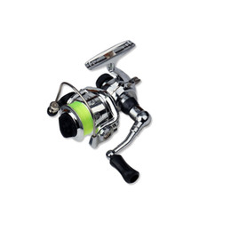$enCountryForm.capitalKeyWord Australia - Good! Portable Pocket Mini Fishing Combo Metal Rod +Spinning Reel Wheel Fishing Pole Pen Shape Foldable + Box nx