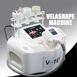 $enCountryForm.capitalKeyWord Australia - 2019 Velashape Slimming Machine Weight Loss Body scupting Face and eyes lifting RF Cavitaton Bio Lipo Laser Velashape slim Machine