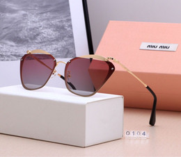 $enCountryForm.capitalKeyWord NZ - 2019 New wholesale luxury Sunglasses Women Brand Designer Fashion Twin-Beams Rose Gold Mirror Sun Butterfly Glasses For Female UV400