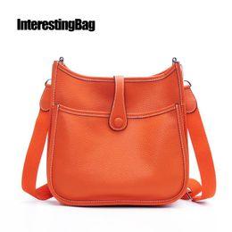 $enCountryForm.capitalKeyWord NZ - INTERESTINGBAG Handbag,Bags For Women 2018,H Purses Fashion Bag,Woman Shoulder Bags,Genuine Leather Crossbody Bag For Women 2018