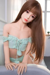 japanese sex beautiful mannequins 2019 - 140cm Japanese A Cup 18 Beautiful Women Small Breasts Mini Silicone Sex Doll Men Love Doll discount japanese sex beautif