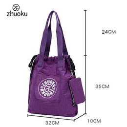 $enCountryForm.capitalKeyWord UK - Waterproof nylon mother reusable shopping bag women fashion Drawstring shopping bag Female grocery Promotional free shipping #237194