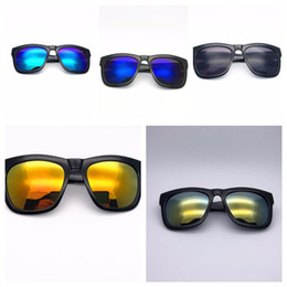 outdoor car shades 2019 - Fashion Men Women Beach Sunglasses Cycling Glasses Sun Glasses Adult Outdoor Eyewear Shade Car Driver 5 Colors