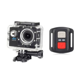 "$enCountryForm.capitalKeyWord Australia - Ultra HD 4K Action Camera WiFi 2.0"" 1080P Sport Camera DVR 170D Go Waterproof pro cam Bike Helmet Mini DV Remote Control"