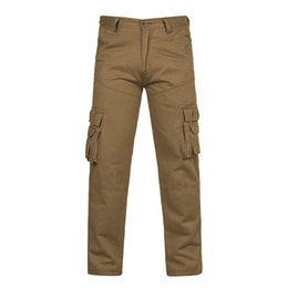 $enCountryForm.capitalKeyWord UK - Mens Cargo Pants Overalls Pantalones Tactical Camouflage Work Trousers Army Sweatpants Pants for Men Plus Size