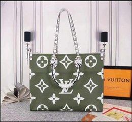 Toptan satış Yüksek kalite Moda Çanta Bayan çanta çanta tasarımcısı kadın bez çantalar Tek omuz çantası bayan messager çanta cüzdan çanta etiketler K017