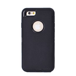 Shock Proof Phone Cases UK - Wholesale Phone Shell for Iphone Xs Max Case Slim Soft Rubber Cover for Iphone X Xs Xr 8 7 6 Plus Case Shock Proof Protective for Men Women