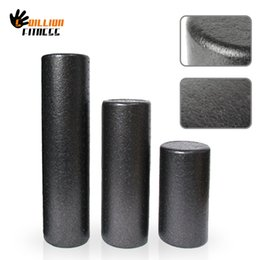 $enCountryForm.capitalKeyWord Australia - EPP Yoga Fitness Equipment Foam Roller Blocks Pilates Fitness Crossfit Gym Exercises Physio Massage Roller