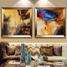 Color Diy Painting Australia - 5D Diy diamond painting cross stitch full round&square diamond embroidery abstract sky color home mosaic decor Art Craft gift toy A3006