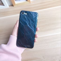 iphone 5.5 cases Australia - Luxurious Retro Marble Case Simple Painting For Iphone 7 6 6s4.7'' 6plus7plus 5.5'' Soft Tpu Silicone Case Back Cover