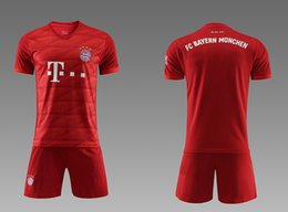 $enCountryForm.capitalKeyWord Australia - NEW football jersey Soccer polo shirt Bayern home court for Adult Kids Football Shirts t shirt clothes
