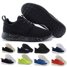Sweet Valentine Gifts Australia - 2019New Multicolor his&her light Leisure sneakers London Olympic youth couple Breathable sweet lovers Valentine gift casual shoes size 36-45