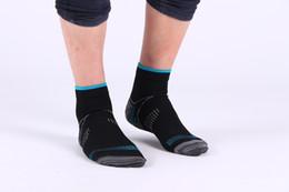 Athletic shorts for men online shopping - Unisex Breathable Compression Ankle Socks Anti Fatigue Plantar Fasciitis Heel Spurs Pain Short Socks Running Low Socks For Men Women Hosiery