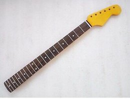 $enCountryForm.capitalKeyWord NZ - NEW 21 Fret Vintage Maple Guitar Neck Rosewood Fingerboard for Strat Electric Guitar