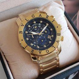 Keramik schwarz Armband Mens Designer mechanische Edelstahl 2813 automatische Bewegung Herrenuhr Sport Luxusuhren Armbanduhr