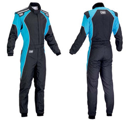 $enCountryForm.capitalKeyWord NZ - 2016 new slim car racing suit F1  off-road riding clothes drift windproof waterproof bag mail and green