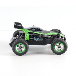 toy rc drift car UK - RC Crawler Car 1:24 Drift Car Carros Control Remoto Off-Road Buggy Vehicle Electronic Remote Control Toys Boys Toys