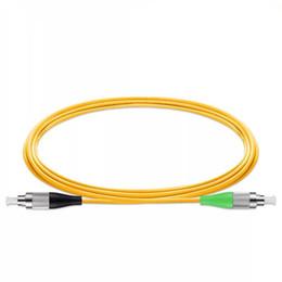 $enCountryForm.capitalKeyWord Australia - 10PCS bag FC  UPC-FC  APC Simplex fiber optic patch cord Cable 2.0mm or 3.0mm