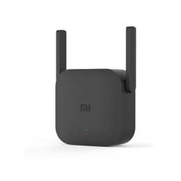 Original Xiaomi Mi Wi-Fi Range Extender Pro Wifi Amplifier Pro Router 300M 2.4G Repeater Network Mi Wireless Router Wi-fi on Sale
