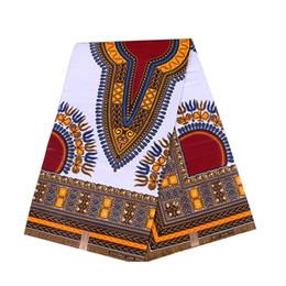$enCountryForm.capitalKeyWord NZ - African wax prints pattern Ankara fabric for dresses 100% cotton fabric real java wax print Nigeria Ankara 6yard lot 24FJ2003