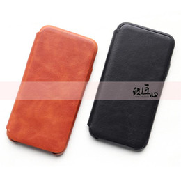 Iphone Flip Up Australia - DOKDO New iPhone Xs X Booklet Case Genuine Leather Flip Cover Slim style [Smart Sleep]&[Wake Up Function] fits for Apple x xs