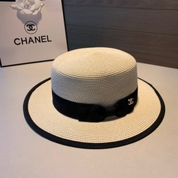 $enCountryForm.capitalKeyWord Australia - 2019 The new flat top hats for women goddess high quality Light breathable Leisure style