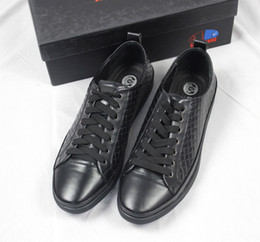 $enCountryForm.capitalKeyWord Australia - Unique2019 Male Code Fault Season Shoe Motion Trend Skate England Joker Leisure Time Leather Shoes