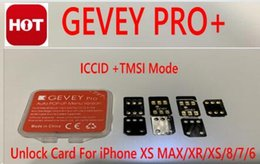 $enCountryForm.capitalKeyWord Australia - RELEASE AUGUST 2019 NEW MODE Gevey pro version 12.4.1 ICCID +MCC Mode universal unlock for iPhone Xs max xr XS 8 7 6 5S 4G iOS 12.4.1 turbo