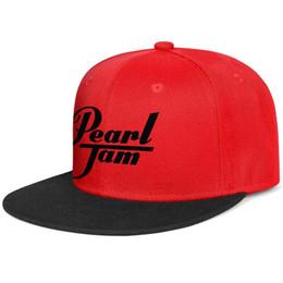 $enCountryForm.capitalKeyWord UK - Pearl Jam black red mens and womens hip-hop baseball cap cool designer golf cool fitted team stylish original flat brim hats