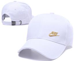 Großhandel Hysteresen-Baseballmützen der Art- und Weise NYs 2019 viele Farben schossen Kappen-neuer Knochen justierbare Hysteresen-Sport-Hüte für Männer freies Tropfen-Verschiffen-Mischen-Auftrag vor