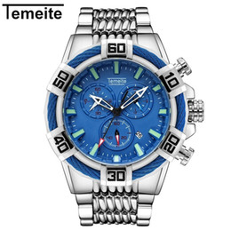 $enCountryForm.capitalKeyWord Australia - New Pattern More Function Man Wrist geneva Watch Waterproof Steel Bring Male Surface automatic quartz casual mechanical watches master