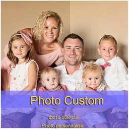 giclee print canvas paintings Australia - Photo Custom Painting on Canvas Oil Pictures Your Photo on Canvas Giclee Painting Tupac Poster Custom Prints
