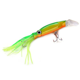 Fishing Lures Spinners Spoons UK - 6pcs 14cm Fishing Lure Bionic Bait Artificial Hard Plastic Buzzbait 40g metal spinner fishing buzzbait with single hook