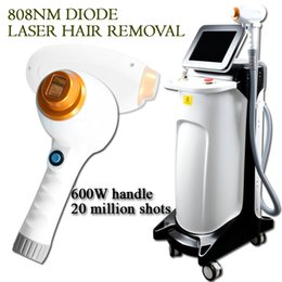 Permanent laser hair removal online shopping - New Coming standing Diode Laser Permanent Hair Removal Germany Laser Bars nm laser hair removal