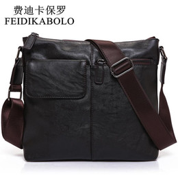 $enCountryForm.capitalKeyWord Australia - Nice Mens Fashion Pu Leather Crossbady Bag Male Designer Handbags Men Messenger Business High Quality Shoulder Bags Men