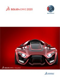 Ingrosso Solidworks 2020