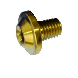 Shop Titanium Screws Bike UK | Titanium Screws Bike free delivery to
