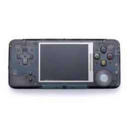 Discount nes games - Retro Handheld Game Player 64bit 3.0 inch LCD can store 3000 games Portable Game Console For CP1 CP2 NEOGEO GBA FC SFC M