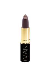 Luxury Lipsticks Australia - Iman Cosmetics Luxury Long lasting Matte Waterproof Lip Color for Full Coverage Moisturizing Lipstick 3.7g - TABOO