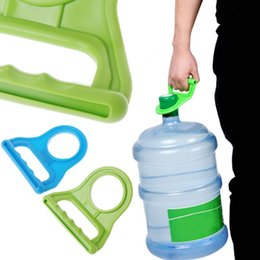 $enCountryForm.capitalKeyWord Australia - Home Use 5 Gallons Bottled Water Pail Bucket Carry Handle Easy To Carry Tool Water Bucket Handle Bottles Accessories